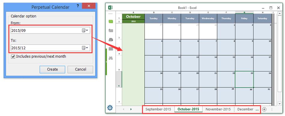 Calendar Budget Template – printable year calendar
