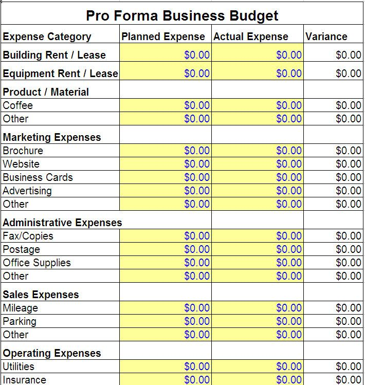 hair salon budget template pin mariel f on salon ideas in 2019