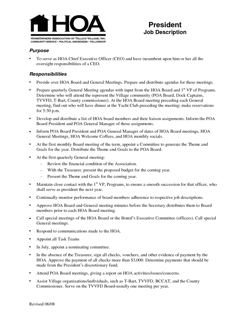 Hoa budget template excel.pdf download