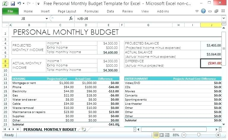 How To Create a Budget Spreadsheet with Open Office   YouTube