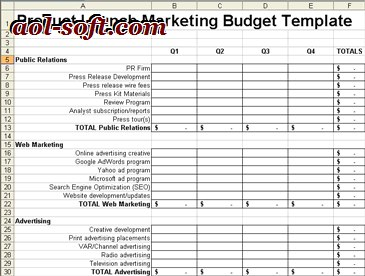 Product Launch Plan Marketing Budget. Business. Office Suites