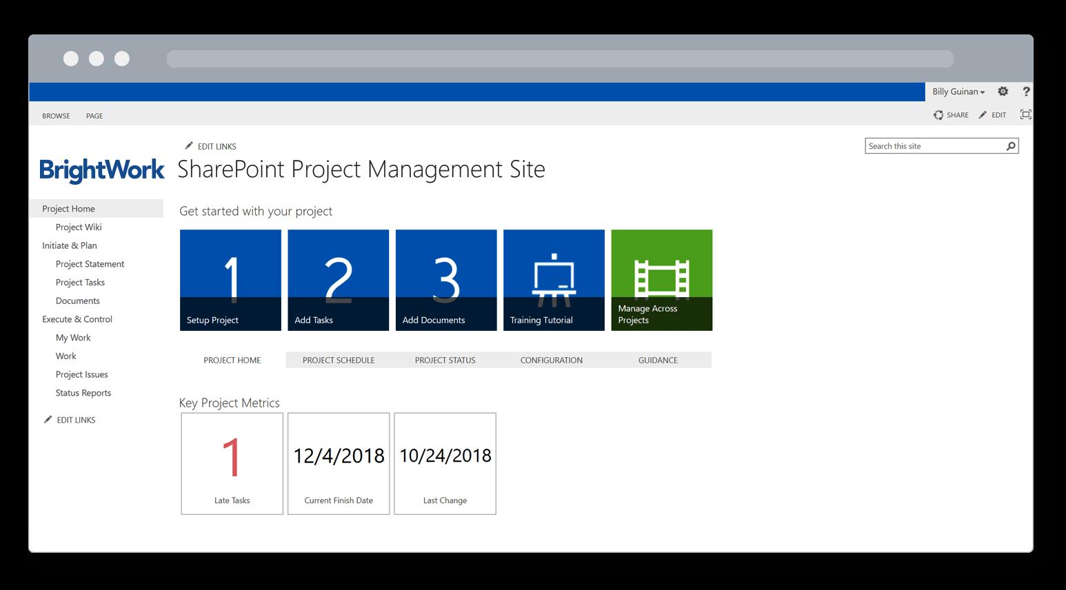 Project Development Template Schedule Free Sharepoint Management