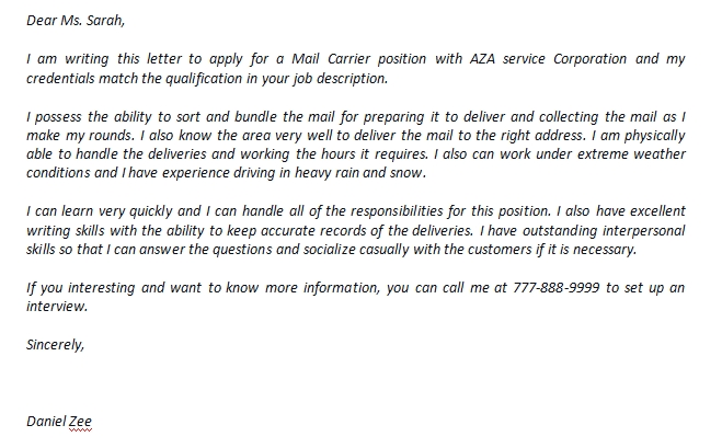 Fashion Buyer Cover Letter Primary Photos Stylish